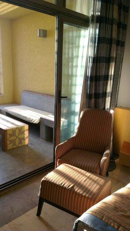 Kempinski Hotel Ishtar Dead Sea: 2