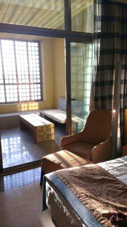 Kempinski Hotel Ishtar Dead Sea: 1