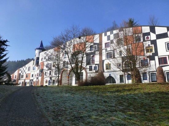 Rogner Bad Blumau: Kunsthaus