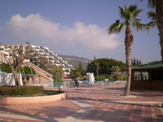 Limak Limra Hotel: hotel