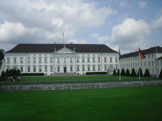 Hotel Carolinenhof Bild