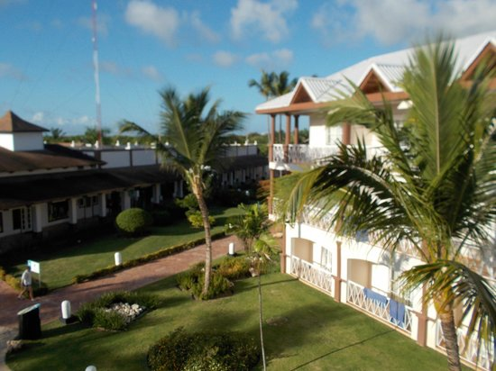 Be Live Collection Punta Cana: View from our room
