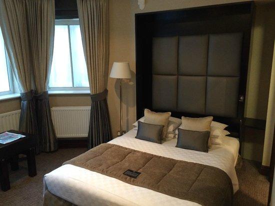 Grange Rochester Hotel: Bedroom G5