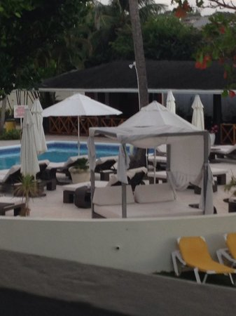 Discovery Bay by Rex Resorts: Pool