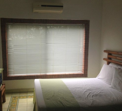 Girardot Resort: Ventana sin Blackout