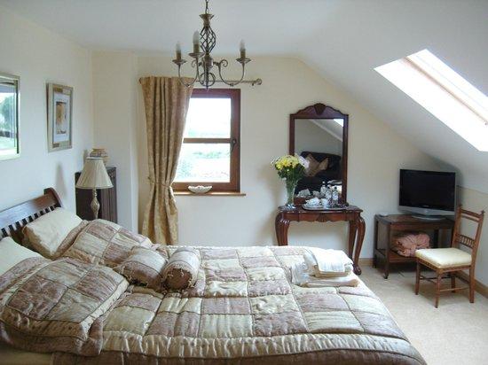 Ardbrae Country House: Room