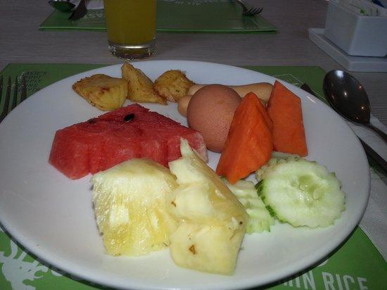 ibis Bangkok Sathorn : Breakfast