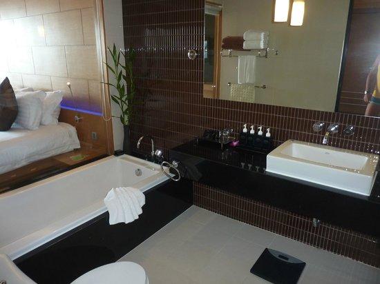 Novotel Phuket Kata Avista Resort and Spa : Salle de bains Avista