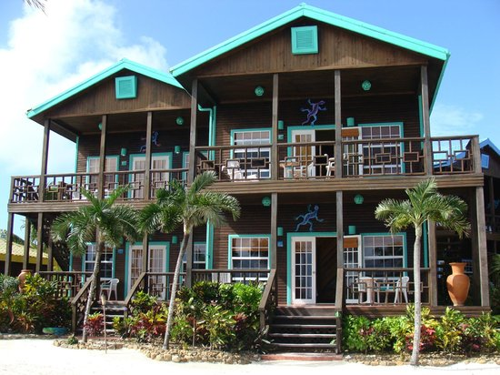 X'tan Ha Resort: our suite
