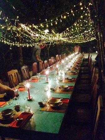 Freedomland Phu Quoc Resort: le diner