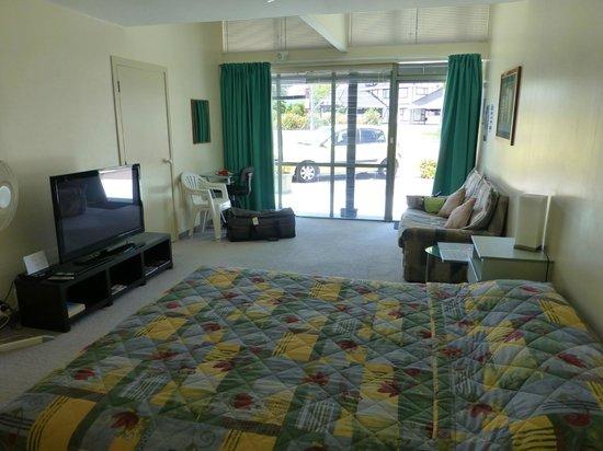 Brylin Motel: Zimmer 2