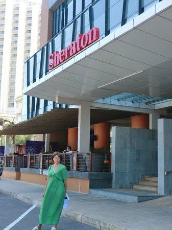 Sheraton Nha Trang Hotel and Spa : Отель