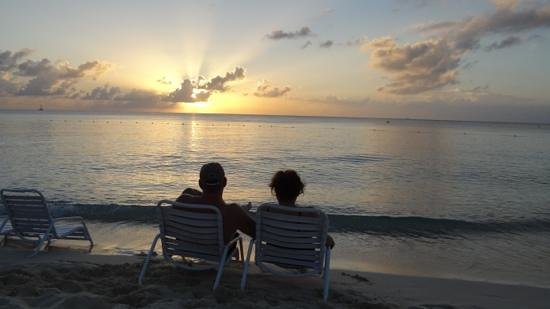 The Westin Grand Cayman Seven Mile Beach Resort & Spa: just anotherday in paradise