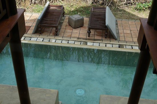 Jetwing Vil Uyana: Villa