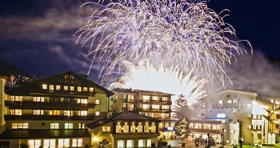 THERESA Wellness Geniesser Hotel: Wir werden dieses Jahr 50 Jahre!!!!!!!!!
