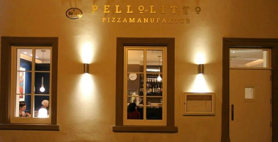 Pellolitto Pizzamanufaktur