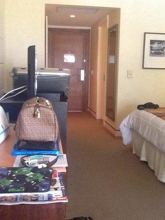 Punta Del Este Resort & Spa: quarto agradavel