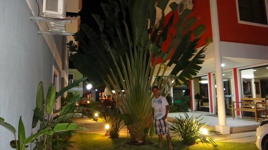 Hotel Aquaville : Muito lindo