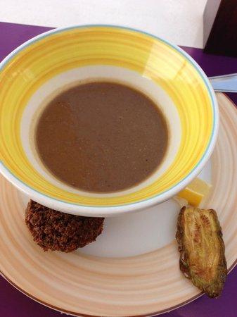 Al Tabkha: Lentil Soup