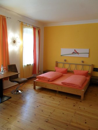Hotel Wohnbar
