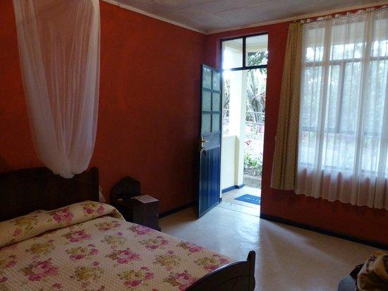 Jinka Resort room no.1