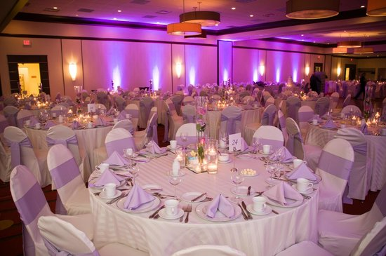 Renaissance Indianapolis North Hotel: Leave a lasting impression