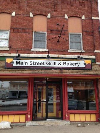 Main Street Grill & Bakery