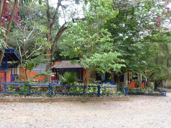Jinka Resort Bar