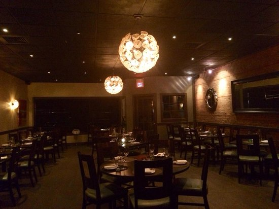Applausi Osteria Toscana: Very classy and modern at the same time!!