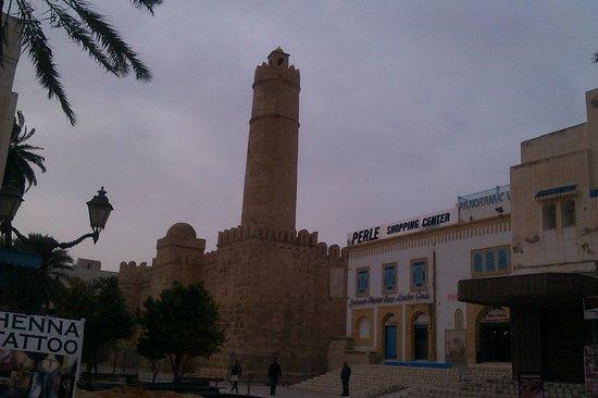 Marhaba Beach Hotel: Sousse