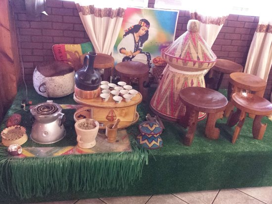 Ethipian coffee picture of nile ethiopian restaurant