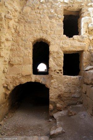 Kerak Castle: Kerash Castle