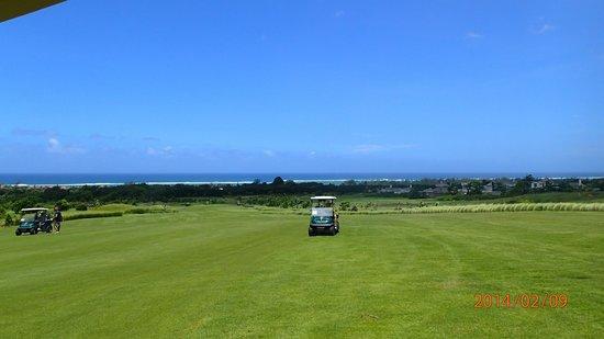 Heritage The Villas : Golf