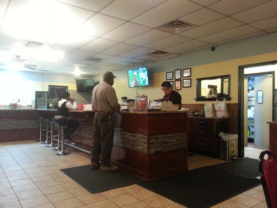 Chinese Food In Forrest City Ar