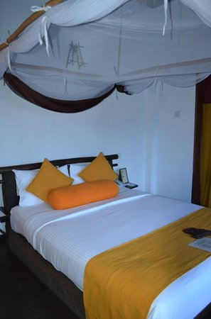 98 Acres Resort and Spa: chambre du 98 acres