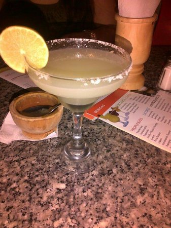 Adrian Tropical: Margarita...