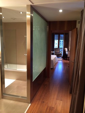 Gran Hotel La Perla: 508 cuarto histórico