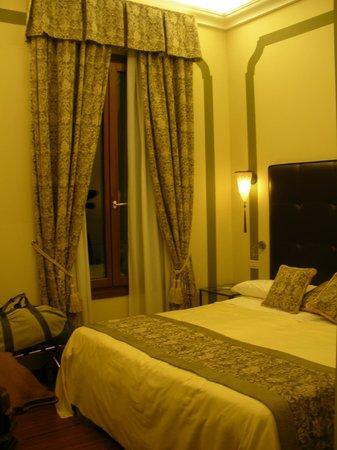 Hotel Le Isole : Beautiful room