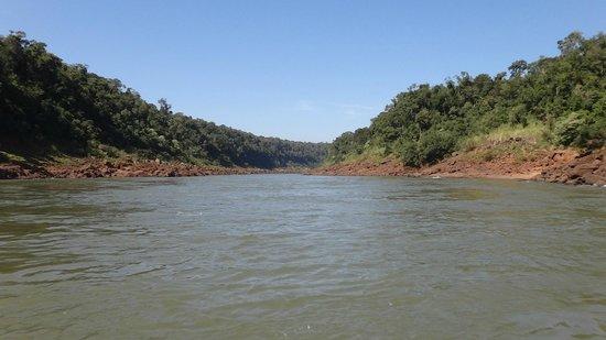 Macuco Safari : O Rio