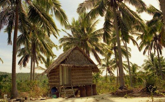 Rawai Beach: capanna a Rawai