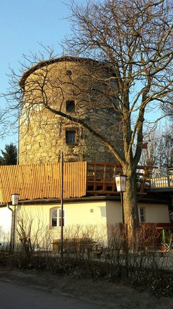 Weihnachtsmarkt Lindener Berg.Lindener Turm Hannover Restaurant Bewertungen Fotos Tripadvisor