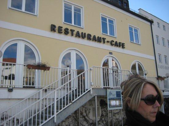 Photo of Altstadt-Hotel Laubenwirt Passau