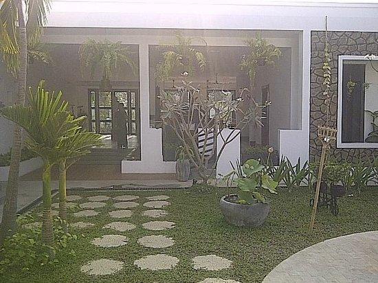 Goyavier Hotel : Lobby Area