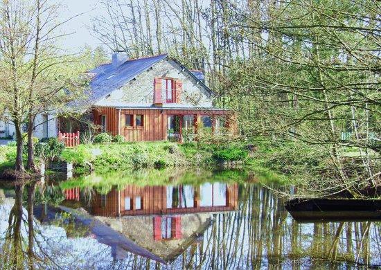 Le Moulin de Blochet