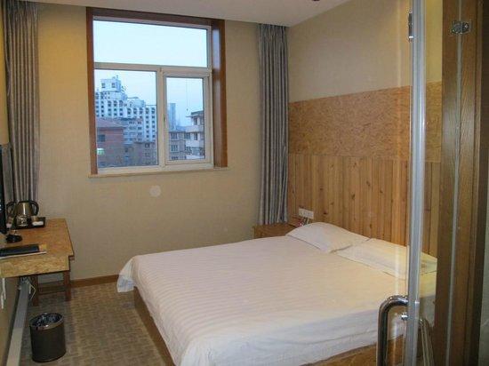 Yihaoyuan Business Hotel