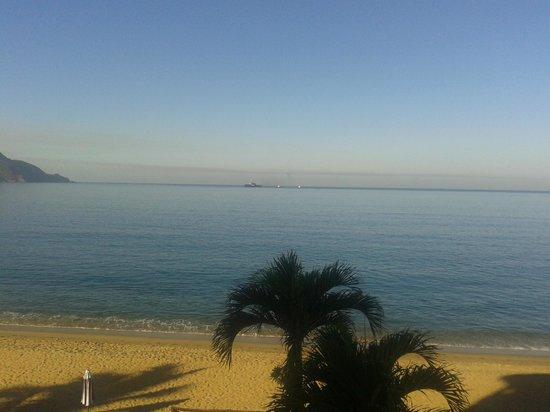 Hotelito Escondido Manzanillo: mañana1