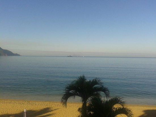 Hotelito Escondido Manzanillo: mar