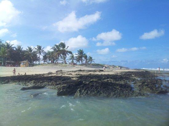 Piscinas Naturales Picture Of Sibauma Beach Praia Da