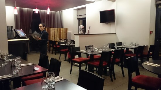 the 10 best restaurants near campanile rennes ouest cleunay. Black Bedroom Furniture Sets. Home Design Ideas