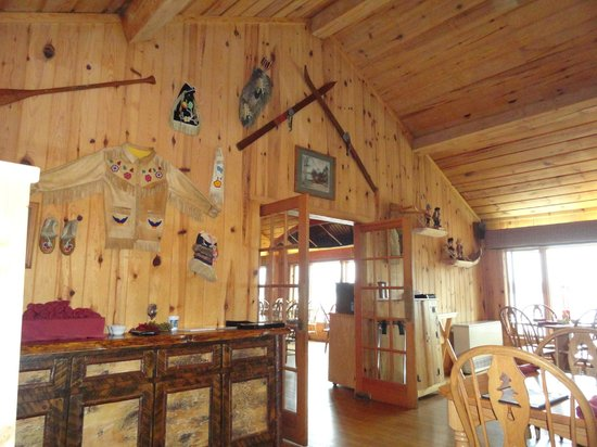 Picture Of Gunflint Lodge Outers